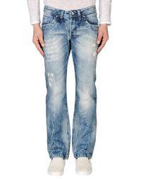 Джинсовые брюки Camp David
