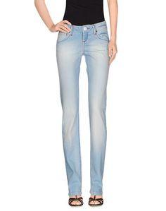 Джинсовые брюки Soccx