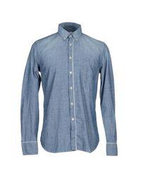Джинсовая рубашка Seventy