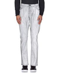 Джинсовые брюки Andrea YA' Aqov