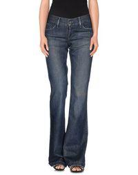 Джинсовые брюки Goldsign