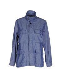 Джинсовая рубашка F W K Engineered Garments