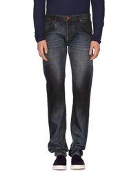 Джинсовые брюки Kohzo