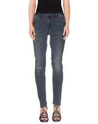 Джинсовые брюки Neuw