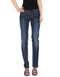 Джинсовые брюки Nolita