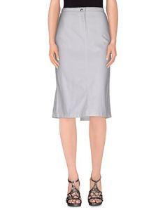 Джинсовая юбка Marella