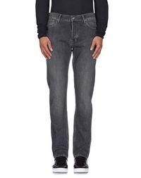 Джинсовые брюки Nn07