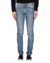 Джинсовые брюки Henry Cotton's