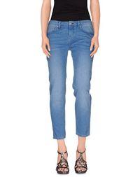 Джинсовые брюки-капри Iro.Jeans
