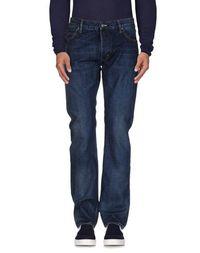 Джинсовые брюки Jean.Machine
