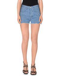 Джинсовые шорты MIH Jeans