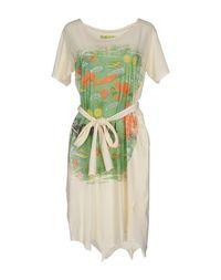 Короткое платье Bastille