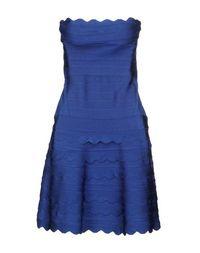 Короткое платье Autour DE MOI