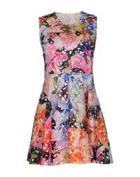 Короткое платье Lorella Signorino