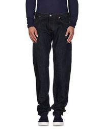 Джинсовые брюки Richard James