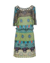 Платье до колена PAM &; Arch