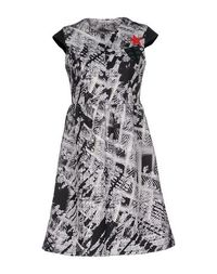 Короткое платье TRE Cinque Sette