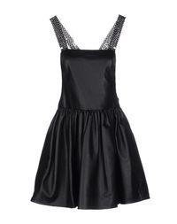 Короткое платье DE Tomaso