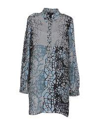 Короткое платье Tolani