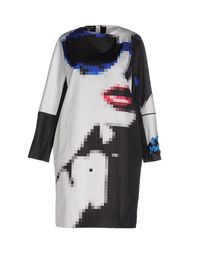 Короткое платье Laura Strambi
