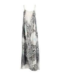 Длинное платье PF Paola Frani