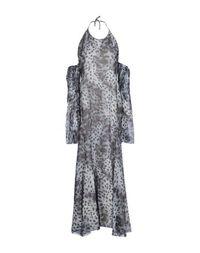 Платье длиной 3/4 Gattinoni