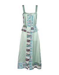 Платье длиной 3/4 JO NO FUI