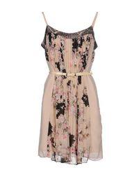 Короткое платье Angel EYE
