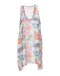 Короткое платье Agogoa