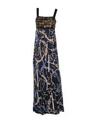 Длинное платье Chiara D'este
