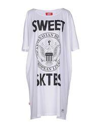 Короткое платье Sweet Sktbs