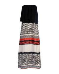 Длинное платье TUA NUA