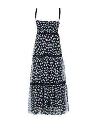Платье длиной 3/4 Clips More