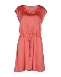 Короткое платье RED Soul