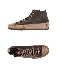 Высокие кеды и кроссовки Dover