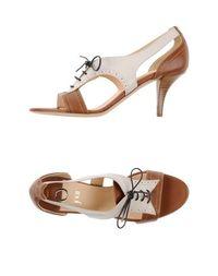 Обувь на шнурках O Jour