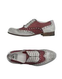 Обувь на шнурках Arsenico