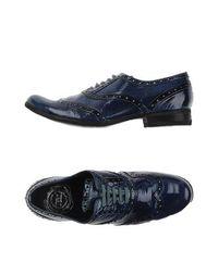 Обувь на шнурках NU