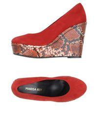 Туфли Marisa REY