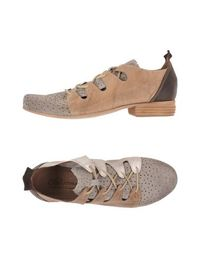 Обувь на шнурках Clocharme