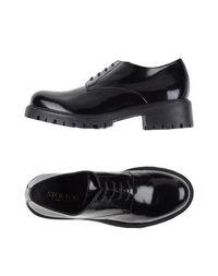 Обувь на шнурках Stokton