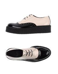 Обувь на шнурках Limi FEU