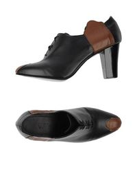 Обувь на шнурках Alex Schrijvers