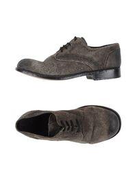 Обувь на шнурках THE Last Conspiracy