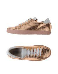 Низкие кеды и кроссовки L' Autre Chose