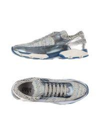 Низкие кеды и кроссовки Ovye' BY Cristina Lucchi