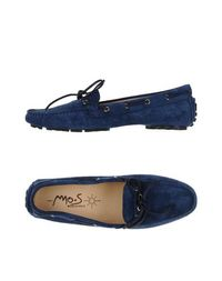 Мокасины Mo.S Made IN Italy