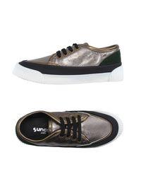 Низкие кеды и кроссовки Suncoo