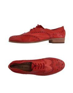 Обувь на шнурках TWO 6 TWO Shoes