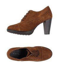 Обувь на шнурках E(X)It